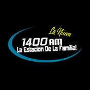 WSDO 1400 AM - La Estacion De La Familia