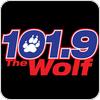 """""""KNTY - The Wolf 101.9 FM"""" hören"""