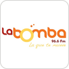 """La Bomba 96.6 FM"" hören"