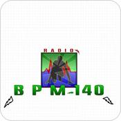 Radio BPM 140