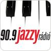 """""""90.9 Jazzy rádió"""" hören"""