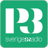 """Sveriges Radio P3"" hören"