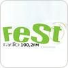 """""""Radio FEST"""" hören"""