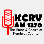 KCRV - AM 1370 - The Voice & Choice of Pemiscot County