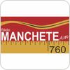 """""""Radio Manchete 760 AM"""" hören"""