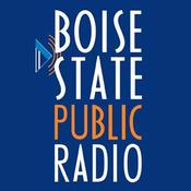 KBSY - Boise State Public Radio 88.5 FM