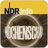 """""""NDR Info - Die Wochenschau"""" hören"""