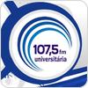 """""""Rádio Universitária 107.5 FM"""" hören"""