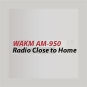WAKM - Radio Close to Home 950 AM