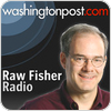 """Washington Post - Raw Fisher Radio"" hören"