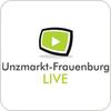 """""""Unzmarkt-Frauenburg LIVE"""" hören"""