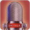 """""""OKiTALK 3 - Hier ist Berlin"""" hören"""
