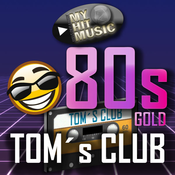 Myhitmusic - TOMs CLUB 80s