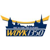 WOYK 1350 AM