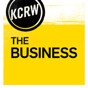 KCRW The Business