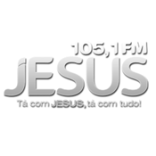 Rádio Jesus 105.1 FM