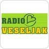 """Radio Veseljak"" hören"