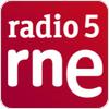"""""""RNE Radio 5 Información"""" hören"""