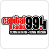 """Capital Radio Türkiye"" hören"