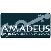 Radio Cultura Musical Amadeus 104.9