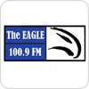 """The Eagle 100.9 FM"" hören"