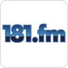 """""""181.fm - Christmas R&B"""" hören"""