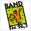 """""""Rádio Band FM 96.3"""" hören"""