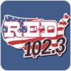 """""""WCAT-FM - Red 102.3"""" hören"""