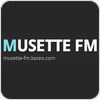 """""""Musette FM"""" hören"""