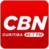 """Rádio CBN Curitiba 90.1 FM"" hören"