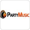 """""""PartyMusic"""" hören"""