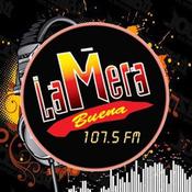 KBGY - La Mera Buena 107.5 FM