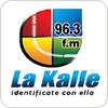 """""""La Kalle"""" hören"""