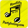 """""""Radio-Partyfeeling"""" hören"""