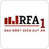 """RFA1"" hören"