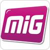 """MIG 104.9 FM"" hören"