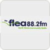 """The Flea FM"" hören"