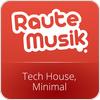 """""""RauteMusik.FM Techhouse"""" hören"""
