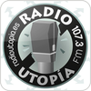 """Radio Utopía 107.3 FM"" hören"
