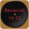 """""""BeispielFM 12"""" hören"""
