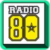 """""""Radio 80"""" hören"""