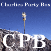 Charlies Party Box