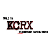 KCRX - The Classic Rock Station 102.3 FM