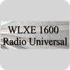 """WLXE - Radio Universal 1600 AM"" hören"