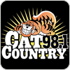 """WCTK - Cat Country 98.1"" hören"