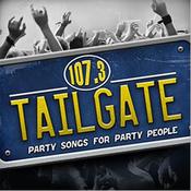 WKAZ-FM - TailGate 107.3 FM