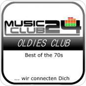 MusicClub24 - Oldies Club