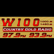 WIOO - Country Gold 97.9 FM