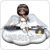 """Angelsfox-Radio"" hören"