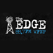 WFNP - The Edge 88.7 FM